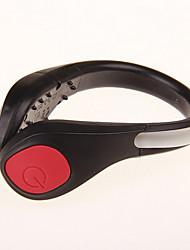 1Pcs Ailin Glow Dark Toy Led Night Light Shoe Clip Light Movement Outdoor Night Running Safety Lights Warning Light