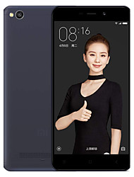 Xiaomi Redmi 4A Global 5.0 inch 4G Smartphone (2GB + 32GB 13 MP Quad Core 3120 mAh)
