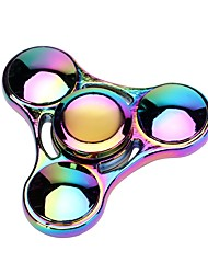 Fidget Metal Ball Hand Spinner Focus Finger Toy for Kids/ Adults Autism ADHD