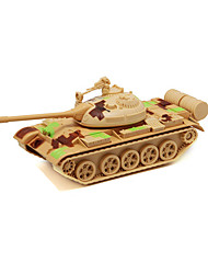 cheap -Toy Cars Toys Tank Toys Tank Metal Alloy Chinese Style Pieces Unisex Gift