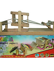 cheap -Pretend Play Construction Tools Wood Girls'