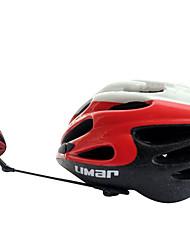 Недорогие -Зеркало заднего вида Зеркало для велосипедного шлема Полет с возможностью вращения на 360 градусов Эластичный Безопасность Назначение Шоссейный велосипед Горный велосипед Складной велосипед Велоспорт