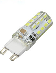 2W G9 LED Bi-pin Lights 32 SMD 2835 200-300 lm Warm White Cold White 2700-6500 K AC230 V