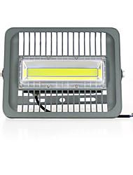cheap -1Pcs 70W Cool White LED Flood Light 1100LM 220v