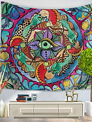 cheap -Wall Decor 100% Polyester Lovely Wall Art,Wall Tapestries of 1