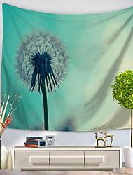 Wand-Dekor Polyester/Polyamid Mit Mustern Wandkunst,1