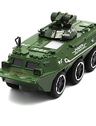 preiswerte -Spielzeugautos Spielzeuge Militärfahrzeuge Spielzeuge Anderen Panzer Streitwagen Metalllegierung Stücke Unisex Geschenk