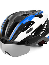 cheap -Bike Helmet Cycling N/A Vents Adjustable Fit Ultra Light (UL) Sports EPS Mountain Cycling Road Cycling Recreational Cycling Cycling