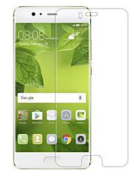 economico -Proteggi Schermo per Huawei P10 Vetro temperato 1 pezzo Proteggi-schermo frontale Alta definizione (HD) / Durezza 9H