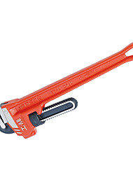 La nuova chiave americana pesante del tubo crv td0512 36