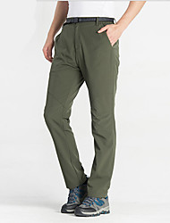 Per uomo Pantaloni da escursione Pantalone/Sovrapantaloni Pantaloni per Sport da neve M L XL