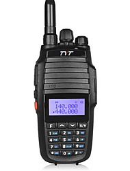cheap -TYT TH-UV8000D Walkie Talkie Handheld Dual Band LCD Display FM Radio 5KM-10KM 5KM-10KM 3600mAh Walkie Talkie Two Way Radio