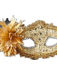 economico -Maschere di Halloween Maschere da ballo in maschera Maschera cartone animato Giocattoli Giocattoli A tema horror Pezzi Unisex Halloween