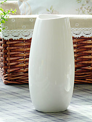 cheap -Ceramic Vase Decorative Pot in Handmade Ceramic / Home / Office Decor