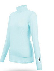 cheap -Women's Long Sleeves Golf T-shirt Top Golf Golf
