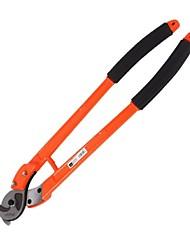 Acciaio scudo cavo tagliato lega di alluminio manuale 325mm - cavo cavo forbici per tagliare il seguente / 1