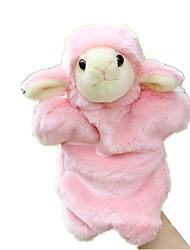 baratos -Bonecas Brinquedos Ovelha Tecido Felpudo Crianças Peças