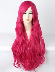 cheap -Lolita Wigs Sweet Lolita Fuschia Lolita Lolita Wig 85 CM Cosplay Wigs Wig For