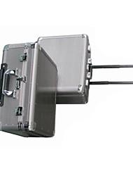Sata carrello 24 lega di alluminio porta utensili portautensili multifunzione leva / 1 cassetta portautensili