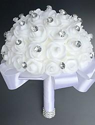 Bouquet sposa Bouquet Matrimonio 18 cm ca.