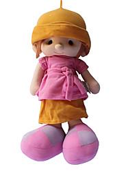 cheap -Cartoon Characters Stuffed Toys Doll Cute Kawaii Cartoon Cloth Kids Girls' Girls