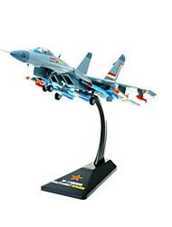 Carrinhos de Fricção Carros de brinquedo Avião Brinquedos Tanque Aeronave Carro Liga de Metal Peças Unisexo Dom
