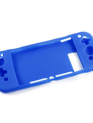 cheap -Bags, Cases and Skins For Nintendo Switch ,  Portable Bags, Cases and Skins Silica Gel unit