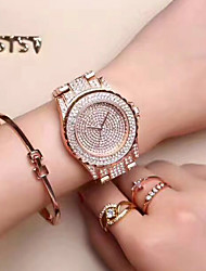 cheap -Hotest Sales Women Watches Fashion Diamond Dress Watch High Quality Luxury Rhinestone Lady watch Quartz Wristwatch