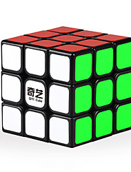 cheap -Rubik's Cube QI YI Sail 5.6 0932A-5 3*3*3 Smooth Speed Cube Magic Cube Puzzle Cube Smooth Sticker Square Birthday Children's Day Gift