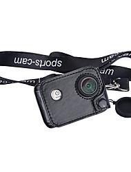 Etui de protection Multifonction Pratique Pour Caméra d'action SJCAM SJ4000 SJ5000 SJ6000 Universel Parachutisme Escalade Vélo Voyage