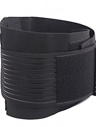 cheap -Lumbar Belt / Lower Back Support for Running/Jogging Outdoor Adults' Safety Gear Sport 1pc