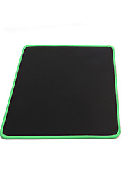 Home office computer con mouse pad
