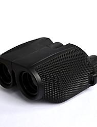 cheap -Free Shipping 10X25 HD All-Optical Green Film Waterproof Binoculars Telescope For Travel Binoculars Drop Selling