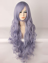 Lolita Wigs Sweet Lolita Light Purple Lolita Lolita Wig 80 CM Cosplay Wigs Wig For