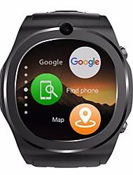abordables -Reloj SmartResistente al Agua Long Standby Calorías Quemadas Podómetros Itinerario de Ejercicios Deportes Cámara Pantalla táctil Audio