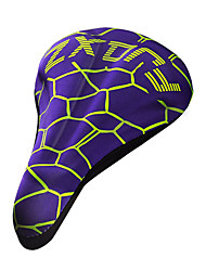 Bike Seat Saddle Cover/Cushion Recreational Cycling Mountain Bike/MTB Fixed Gear Bike Folding Bike Durable Extra Wide/Extra Large