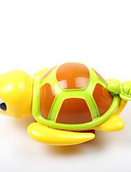 abordables -Juguete de Agua Juguete de Baño Juguetes Delfín Peces Cocodrilo Plásticos Piezas Niños Regalo