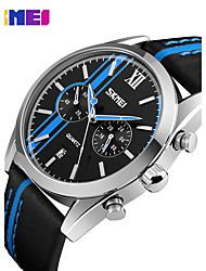 Men's Smart Watch Fashion Watch Wrist watch Unique Creative Watch Sport Watch Dress Watch Chinese Quartz Calendar / date / day Water