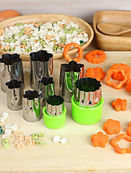 cheap -Daily Stainless Steel Practical Favors Kitchen Tools Food&Drink Family-8 6