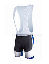 cheap -ILPALADINO Cycling Bib Shorts Men's Bike Bib Shorts Bottoms Bike Wear Quick Dry Windproof Anatomic Design Ultraviolet Resistant Moisture