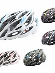 Недорогие -Велоспорт шлем Неприменимо Вентиляционные клапаны Велоспорт Стандартный размер