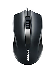 Simple Type Wired Office Mouse 005