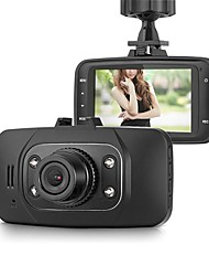cheap -GS8000L 1080p / Full HD 1920 x 1080 Car DVR 140 Degree Wide Angle 2.7inch Dash Cam with Built-in microphone / Emergency Lock / auto on /