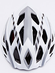 cheap -Bike Helmet N/A Vents Cycling M:55-58CM L:58-61CM