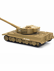 cheap -Toy Cars Toys Tank Toys Tank Metal Alloy Military Pieces Unisex Gift