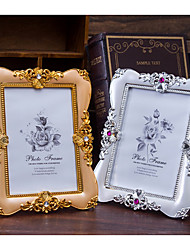 cheap -Garden Theme Classic Theme PC Photo Frames Wedding Favors Beautiful