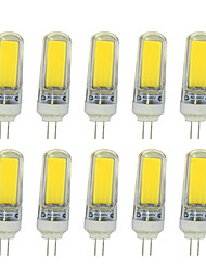 abordables -4W LED à Double Broches T COB 350-400 lm Blanc Chaud Blanc K V