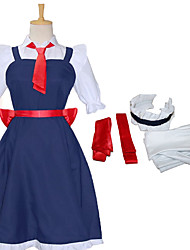Cosplay Suits Dresses Headpiece Gloves Cosplay Accessories Inspired by Cosplay Cosplay Anime Cosplay AccessoriesDresses Gloves Belt More