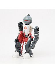 Giocattoli scientifici Robot Giocattoli Macchina Robot Non specificato Pezzi