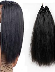 baratos -Cabelo para Trançar Havana Tranças Crochet pré-laço / Extensões de Cabelo Natural 100% cabelo kanekalon Tranças de cabelo Diário